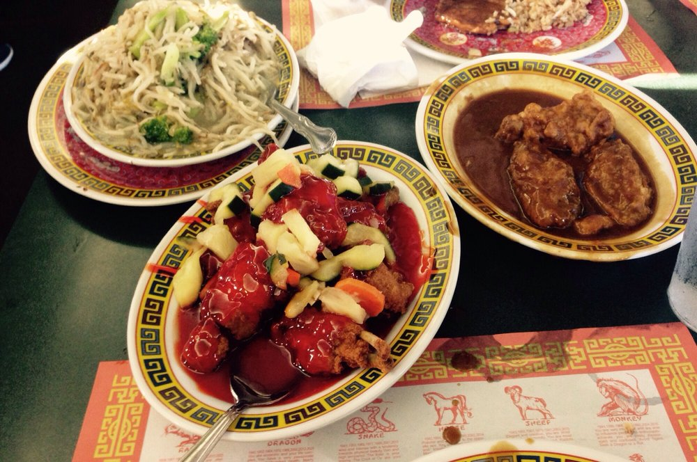 Leon Chinese Food Chula Vista