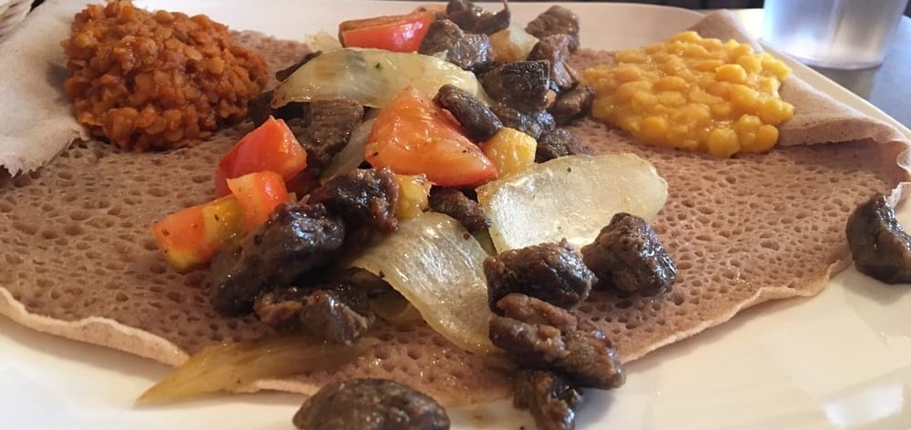 Gojo Ethiopian Cafe And Restaurant Nashville Tn